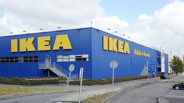 Una tienda de ikea en francia - Ikea liste des magasins ...