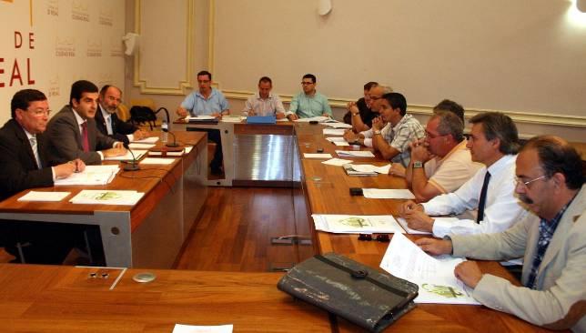 El Consorcio de Residuos registra un superávit de casi 630 euros