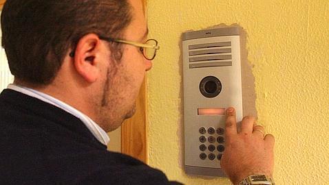 Un timbre que ahuyenta ladrones decisys - Timbre de casa ...