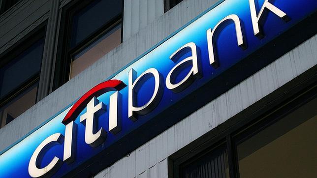 Citigroup confirma el robo de 210.000 datos bancarios de sus clientes en EEUU y Canadá