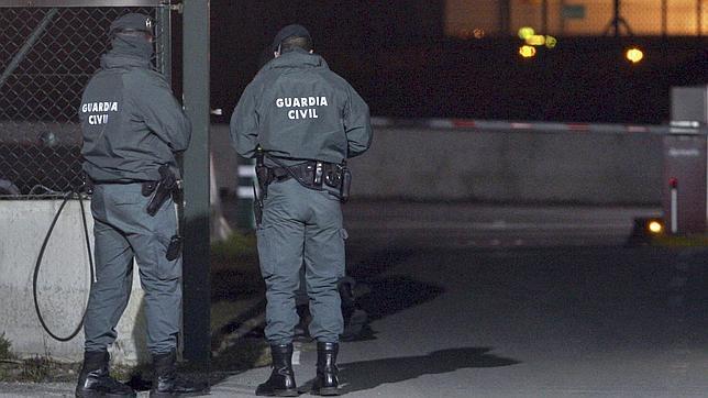 El PP propone que los guardias civiles no puedan manifestarse