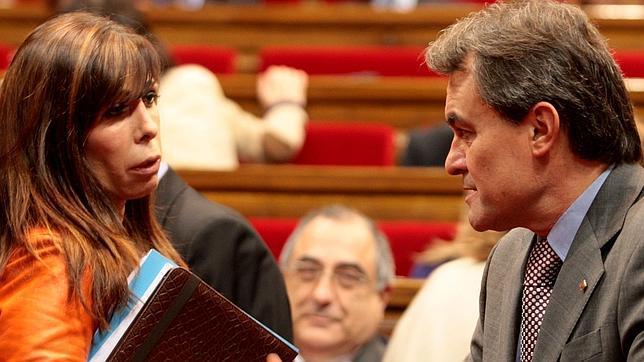 El PP tendrá dos vicepresidencias ejecutivas en la Diputación de Barcelona...