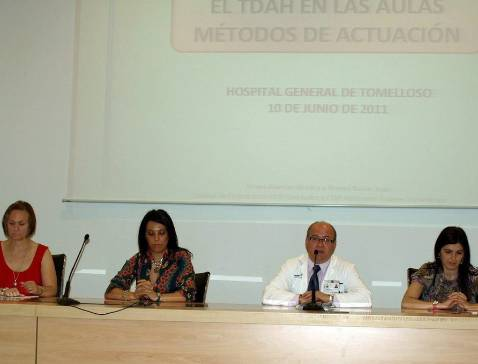 Los trastornos infantiles del desarrollo, a debate en Ciudad Real