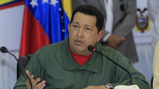Hugo Chávez, operado de urgencia en Cuba por un absceso pélvico