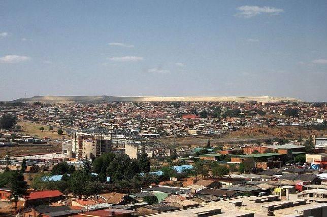 Soweto y la fuerza de las sangomas - ABC es