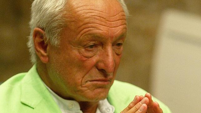 Sir Richard Rogers , Premio Gabarrón de Artes Plásticas