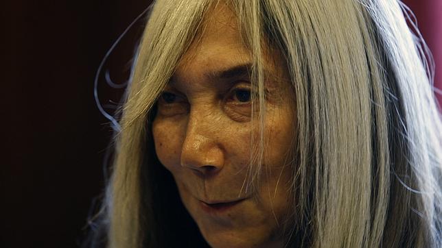 Kodama: «Algunos quieren ser Borges y me odian porque les digo que no lo son»