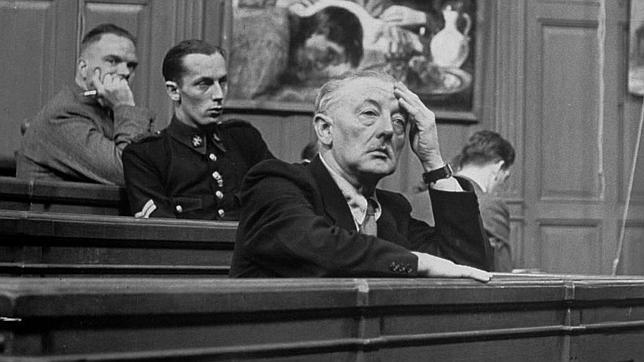 Van Meegeren, el falsificador que engañó a los nazis