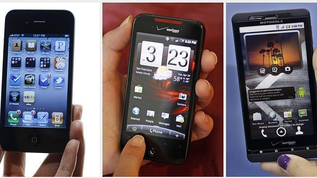 Apple pagará a Nokia por utilizar sus patentes