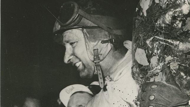 Fangio, el gaucho de la Fórmula 1