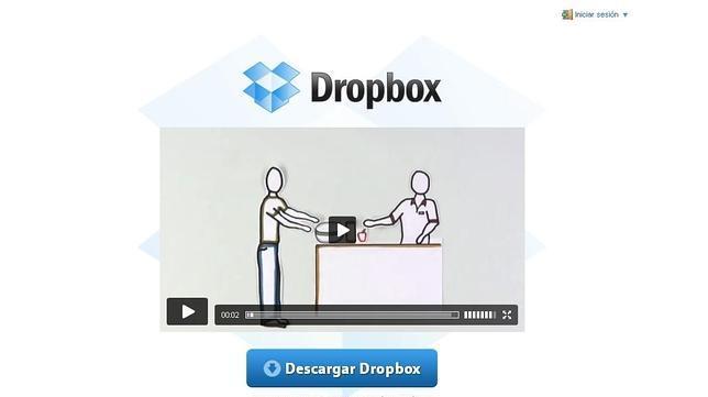Un fallo de seguridad permite acceder a Dropbox con cualquier contraseña