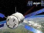 La nave Kepler se desintegrará hoy sobre el Pacífico cargada de basura
