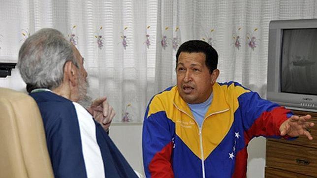 Dudas en torno al estado de salud de Chávez, que aún no ha regresado a Venezuela