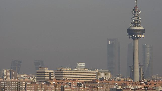 La contaminación del aire repercute en el aprendizaje, la memoria y la depresión