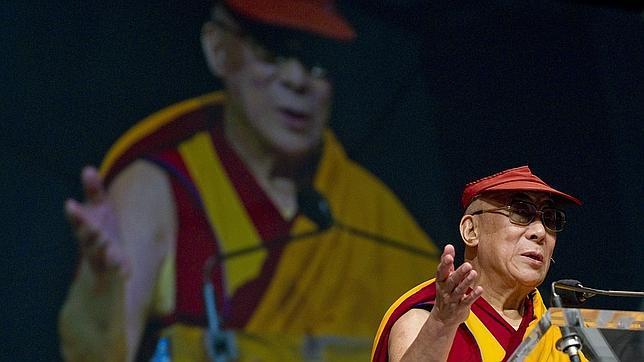 China espera que el Gobierno estadounidense no se reúna con el Dalai Lama