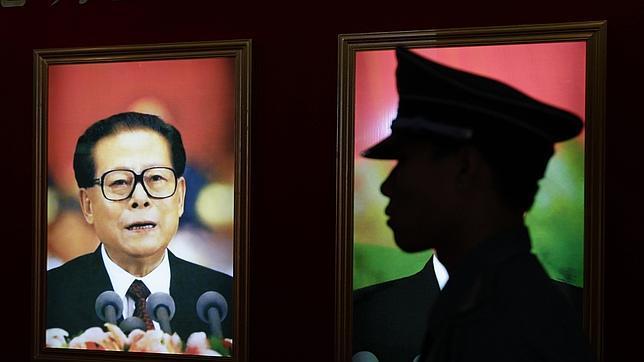 ¿Ha muerto el expresidente de China, Jiang Zemin?