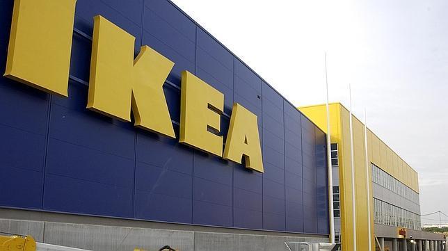 Me falta un tornillo la nueva calle de ikea en - Ikea de sevilla ...