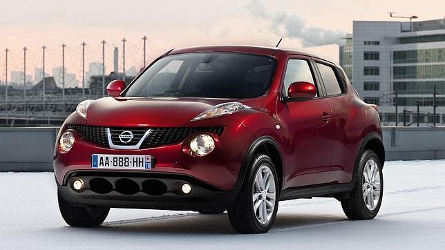 Nissan Juke 1.5 dCi Tekna Premium, la estética manda