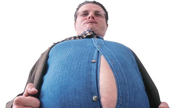 Tu champú puede hacerte engordar