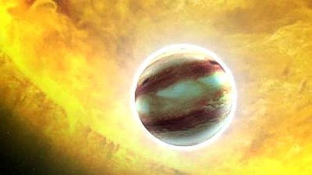 El Hubble cumple su primer millón de observaciones