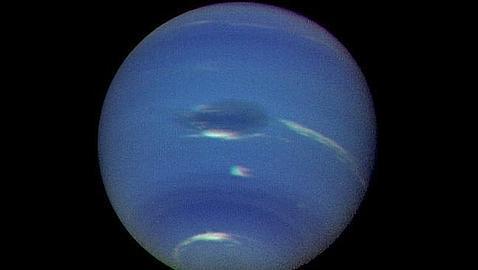 Neptuno, el último planeta del Sistema Solar