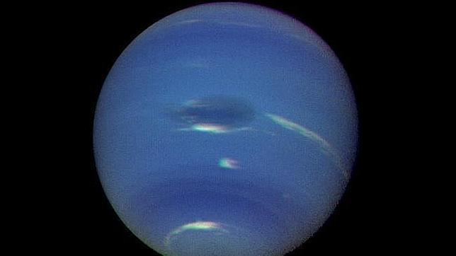 El primer año de Neptuno