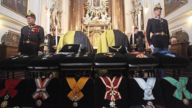 Viena Prepara El Ultimo Gran Entierro Imperial De La Historia