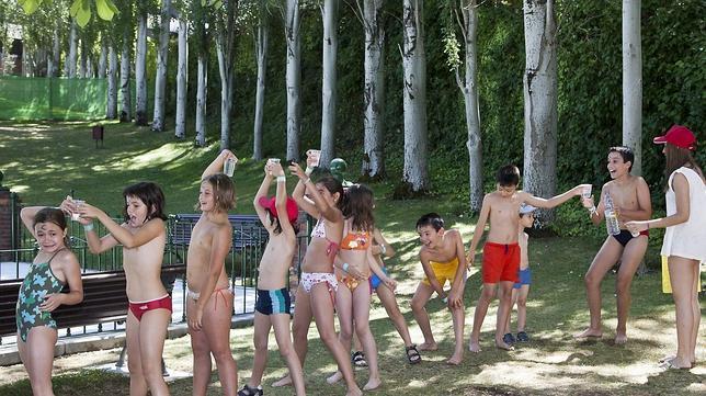 8 campamentos de verano para acertar seguro sapos-y