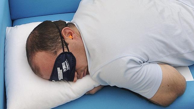 Los beneficios de una siesta de 26 minutos