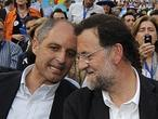 Rajoy reconoce que la decisión es «muy dura»