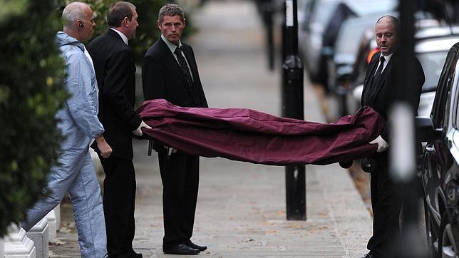 Amy Winehouse: Crónica de una muerte anunciada