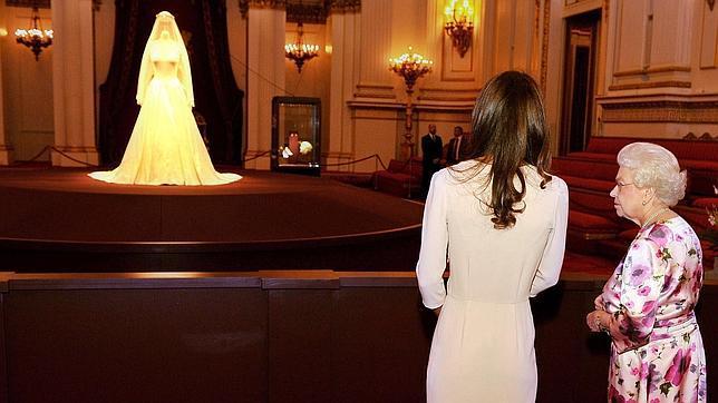 Vestidos de novia santa isabel