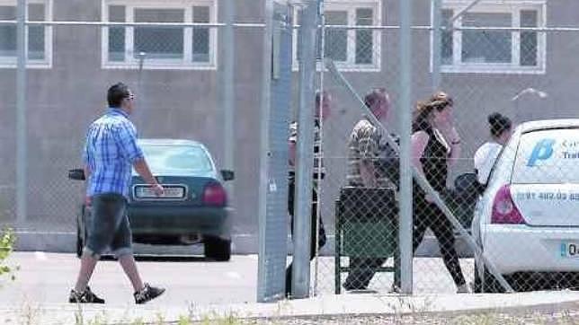 El fiscal acorrala a «Ramón», uno de los asesinos de Sandra Palo