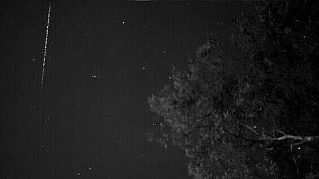 Un cometa desconocido podría amenazar la Tierra