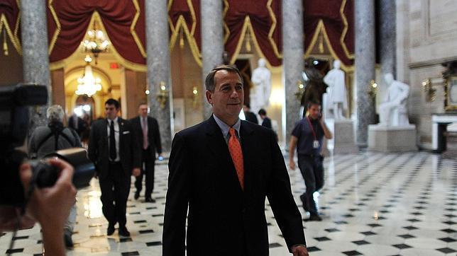 El Senado rechaza el plan republicano para elevar el techo de deuda estadounidense