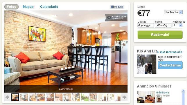 2d6aab8bf2a34 El escándalo de las casas alquiladas por internet - ABC.es