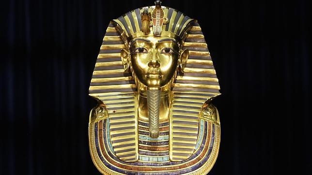 El 70% de los españoles son parientes de Tutankamón Tutankamon--644x362