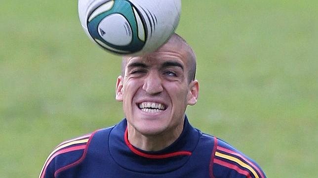 El Barça vende a Oriol Romeu al Chelsea por 5 millones