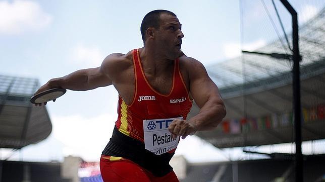 El atletismo español viaja a Daegu para limpiar su imagen