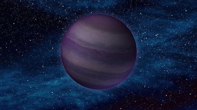 Descubren las estrellas más frías del Universo