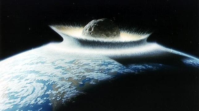 ¿Pudo la vida de la Tierra llegar a otros planetas?