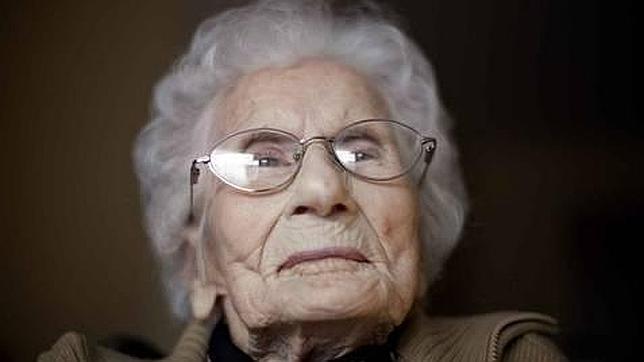 La mujer más anciana del mundo cumple 115 años