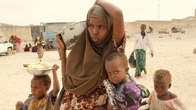 La hambruna en somalia es una crisis de largo recorrido for Largo somalia