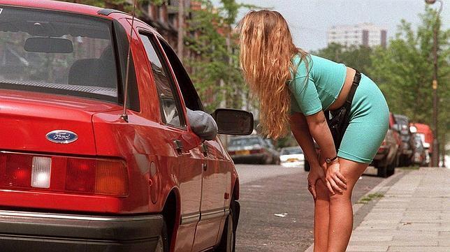 prostitutas poblenou perfil de las prostitutas en españa