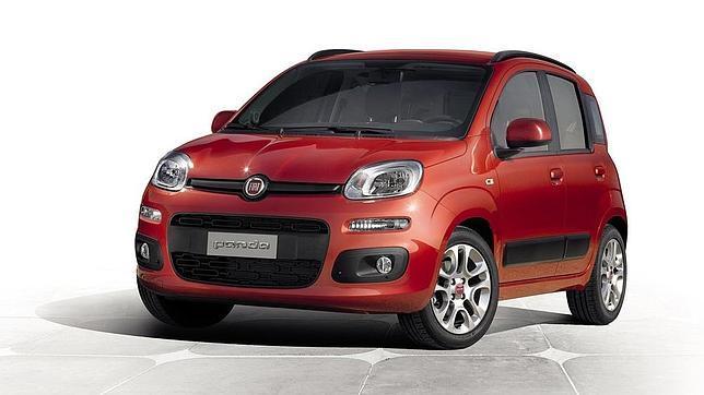 Fiat Panda, tercera entrega