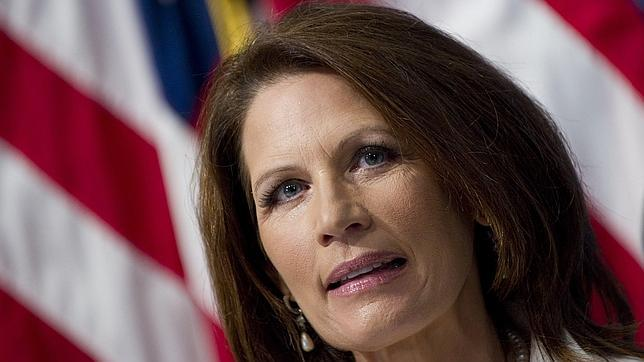Las «bachmannadas» de la heroína del «Tea Party»