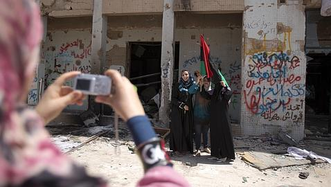 Libia será un Estado islámico, y la Sharía, fuente de ley