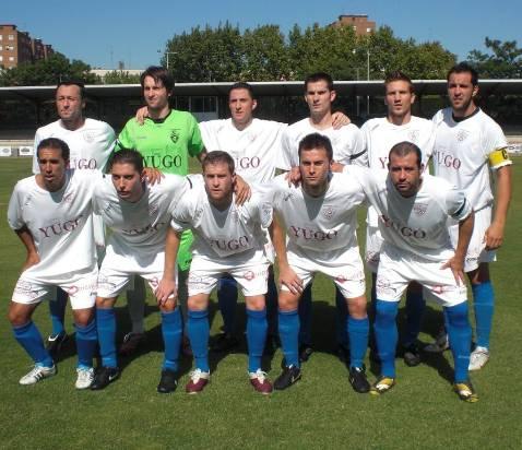 El Villarrobledo, líder tras vencer por 7-0 al Ibañés