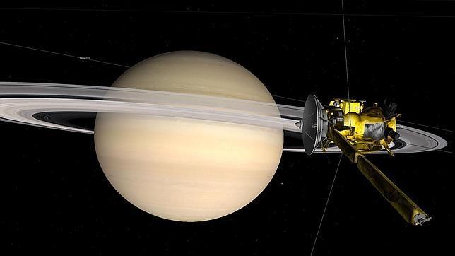 Las misiones de la NASA por el Sistema Solar, en tiempo real y en 3D