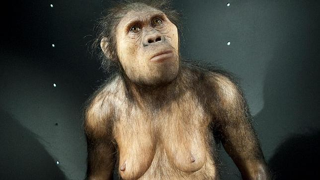 Los seres humanos modernos tuvieron sexo con distintos homínidos primitivos
